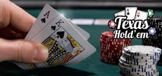 3 Tips terhindar dari Kekalahan Texas Holdem Online