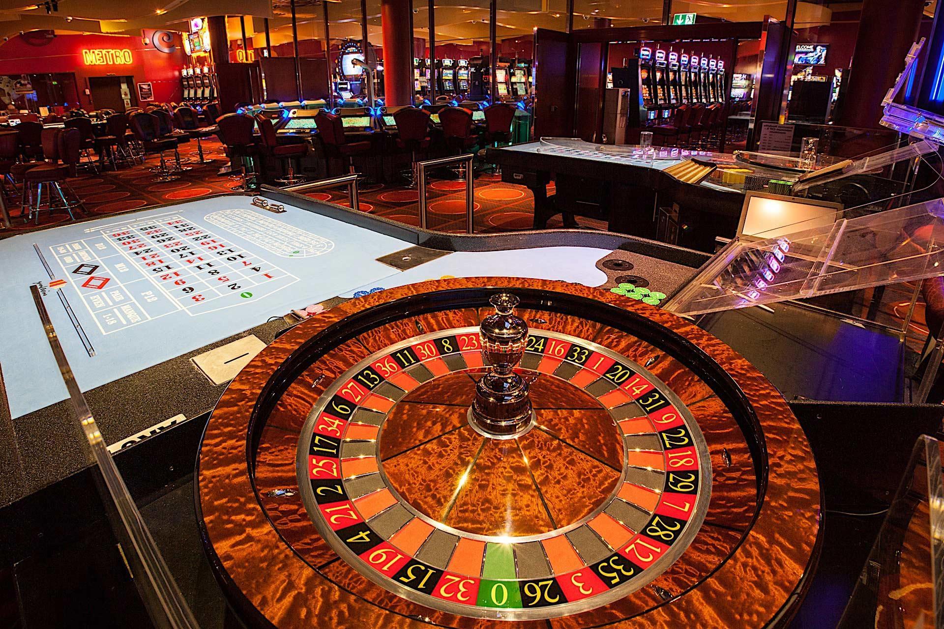 main casino