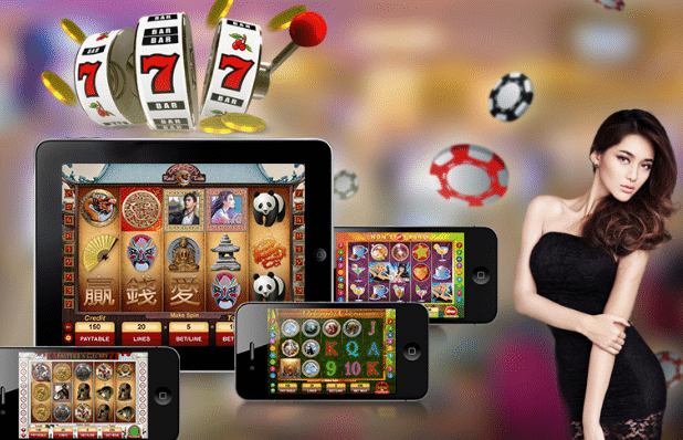 Permainan Slot Online Terbaik Hanya Di Situs Judi Terpercaya